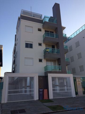 Apartamento - Código 73 para Temporada Residencial Brisa do Arvoredo no bairro Palmas na cidade de Governador Celso Ramos