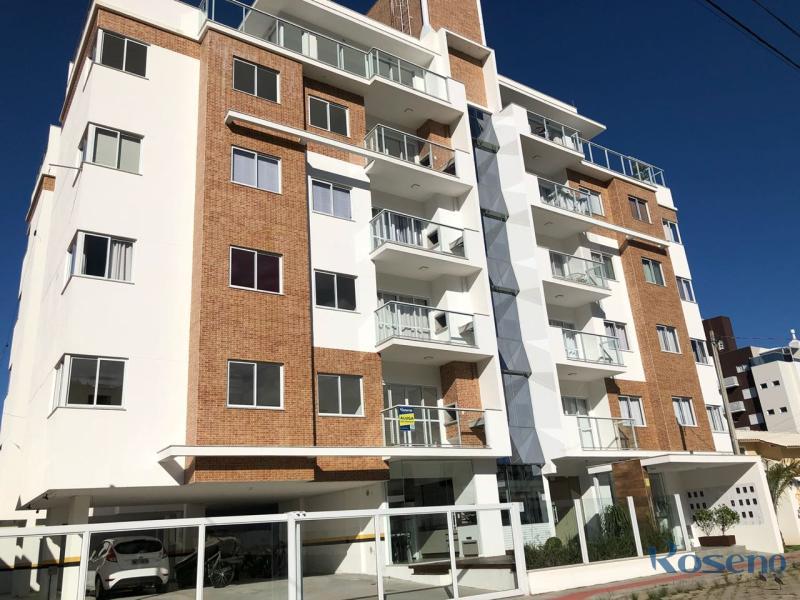 Apartamento - Código 209 a Venda Solar das Alamandas no bairro Palmas na cidade de Governador Celso Ramos