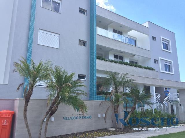 Apartamento - Código 95 para Temporada Villággio di Palmas no bairro Palmas na cidade de Governador Celso Ramos