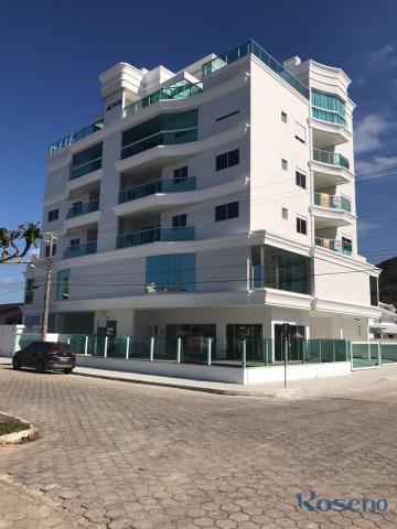 Cobertura - Código 204 a Venda Verdes Mares Residence no bairro Palmas na cidade de Governador Celso Ramos