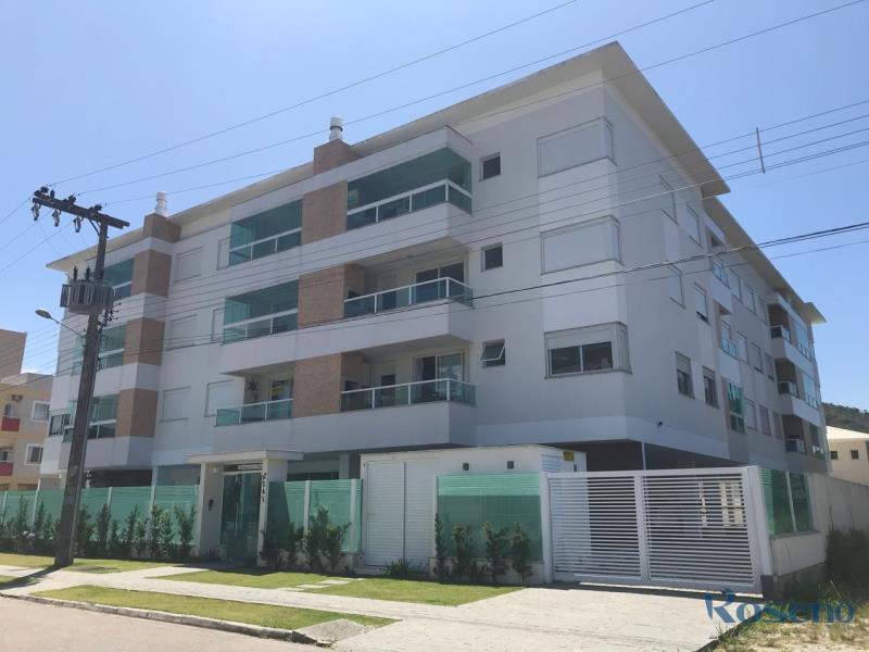 Apartamento - Código 44 para Temporada Solar de Palmas no bairro Palmas na cidade de Governador Celso Ramos