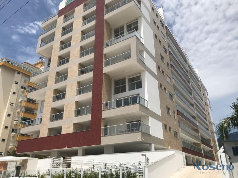 Apartamento - Código 245 a Venda Residencial Nadir no bairro Palmas na cidade de Governador Celso Ramos