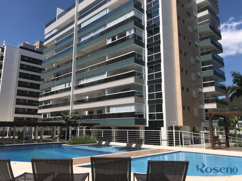 Apartamento - Código 246 a Venda Boulevard Praia de Palmas no bairro Palmas na cidade de Governador Celso Ramos