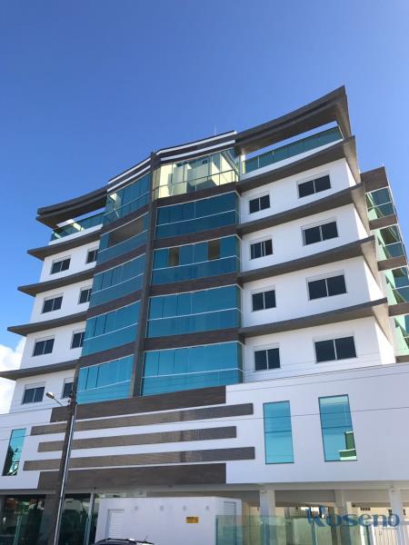 Apartamento - Código 25 para Temporada Isla Dorada Residence no bairro Palmas na cidade de Governador Celso Ramos