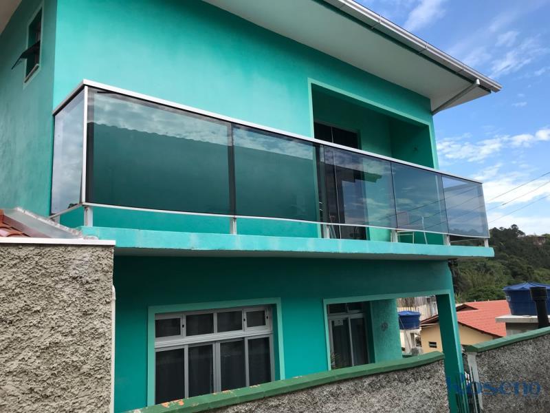 Casa - Código 219 a Venda  no bairro GANCHOS DE FORA na cidade de Governador Celso Ramos