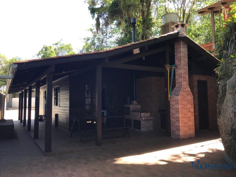 Casa - Código 118 para Temporada  no bairro GANCHOS DE FORA na cidade de Governador Celso Ramos