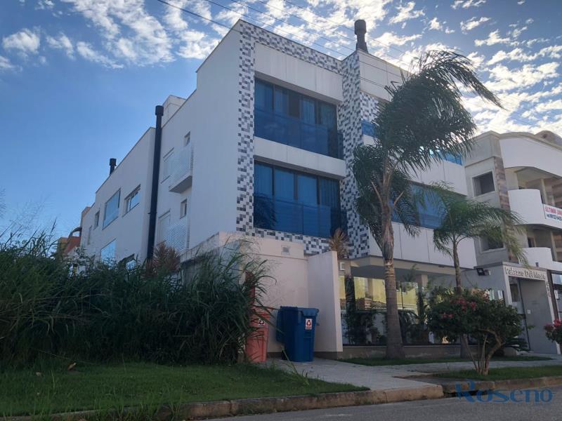 Apartamento - Código 22 para Temporada  no bairro Palmas na cidade de Governador Celso Ramos