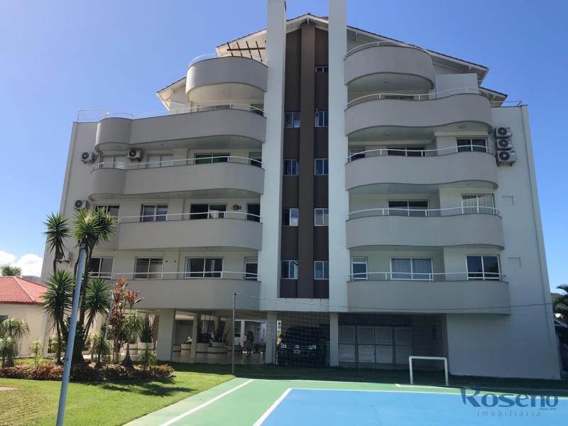 Cobertura - Código 113 para Temporada  no bairro Palmas na cidade de Governador Celso Ramos