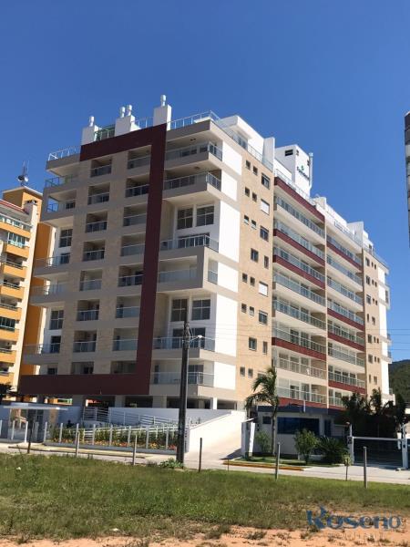 Apartamento - Código 221 a Venda Residencial Nadir no bairro Palmas na cidade de Governador Celso Ramos