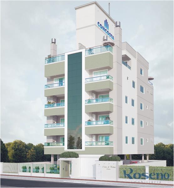 Apartamento - Código 226 a Venda  no bairro Palmas na cidade de Governador Celso Ramos