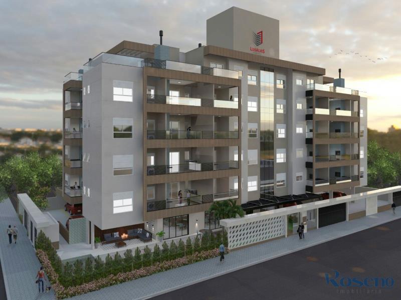 Apartamento - Código 229 a Venda  no bairro Palmas na cidade de Governador Celso Ramos