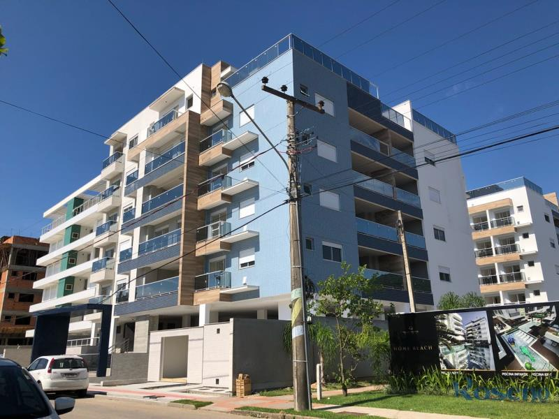 Apartamento - Código 278 a Venda Plaza De Palmas no bairro Palmas na cidade de Governador Celso Ramos