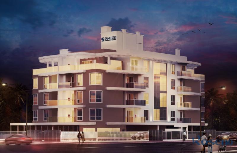 Apartamento - Código 262 a Venda  no bairro Centro na cidade de Governador Celso Ramos