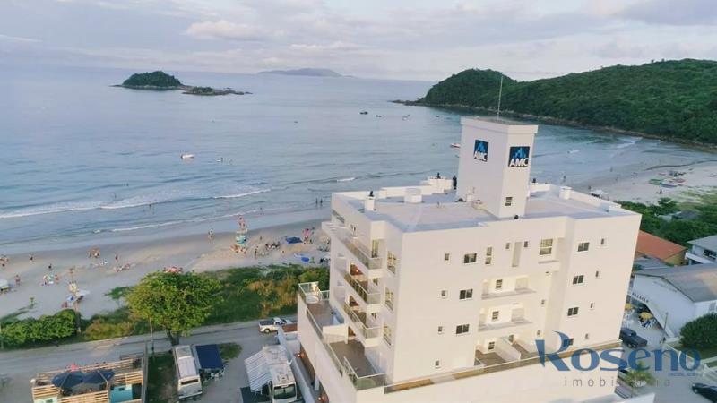 Apartamento - Código 294 a Venda PALMAS CONCEPT RESIDENCE no bairro Centro na cidade de Governador Celso Ramos