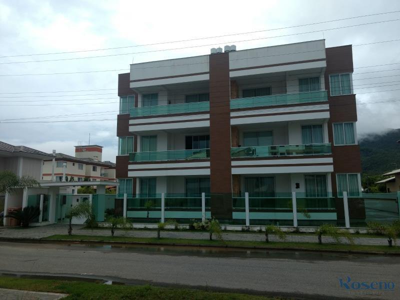 Apartamento - Código 261 a Venda  no bairro Palmas na cidade de Governador Celso Ramos