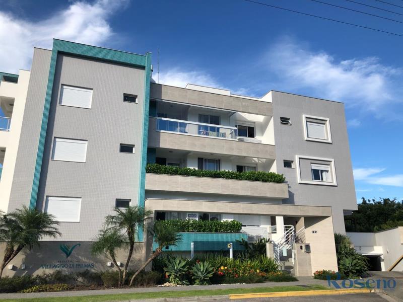Apartamento - Código 97 para Temporada  no bairro Palmas na cidade de Governador Celso Ramos
