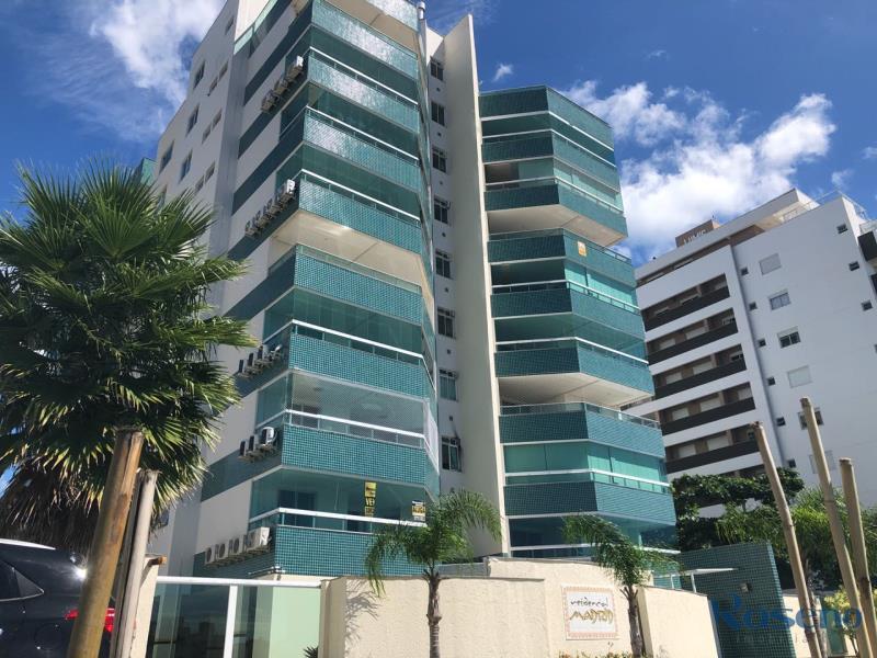 Cobertura - Código 124 para Temporada  no bairro Palmas na cidade de Governador Celso Ramos