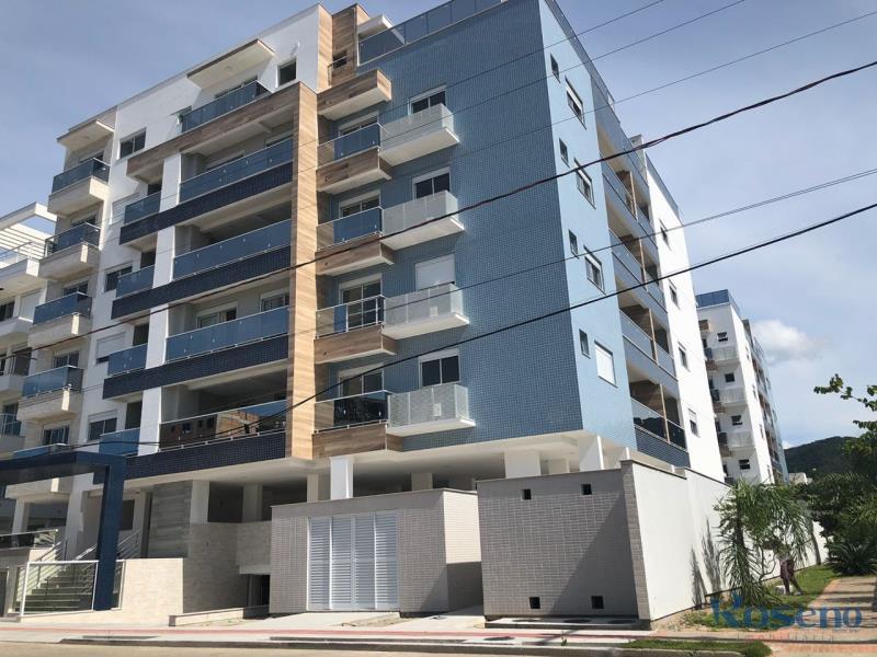 Apartamento - Código 270 a Venda Plaza De Palmas no bairro Palmas na cidade de Governador Celso Ramos