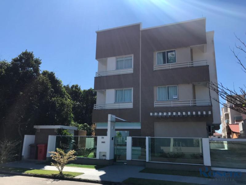 Apartamento - Código 126 para Temporada Porto de Palmas no bairro Palmas na cidade de Governador Celso Ramos
