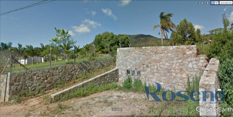 Terreno - Código 320 a Venda  no bairro areias de baixo na cidade de Governador Celso Ramos