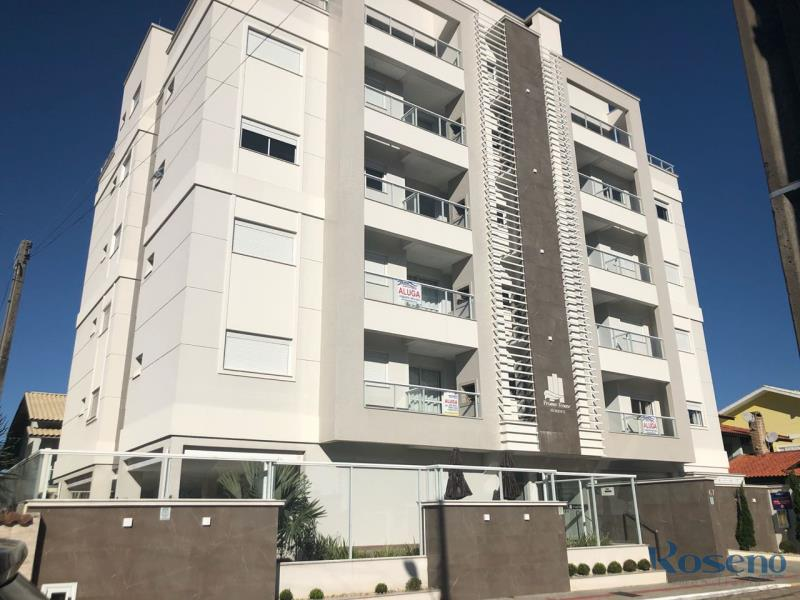 Apartamento - Código 222 a Venda  no bairro Palmas na cidade de Governador Celso Ramos
