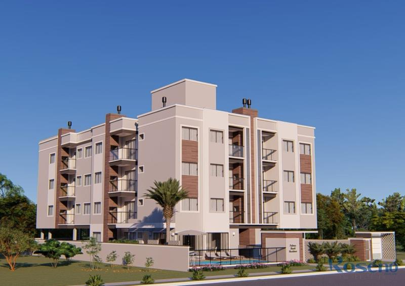 Apartamento - Código 225 a Venda  no bairro Palmas na cidade de Governador Celso Ramos