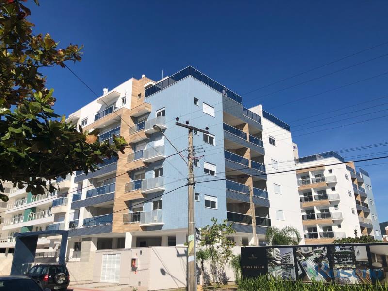 Apartamento - Código 258 a Venda Plaza De Palmas no bairro Palmas na cidade de Governador Celso Ramos