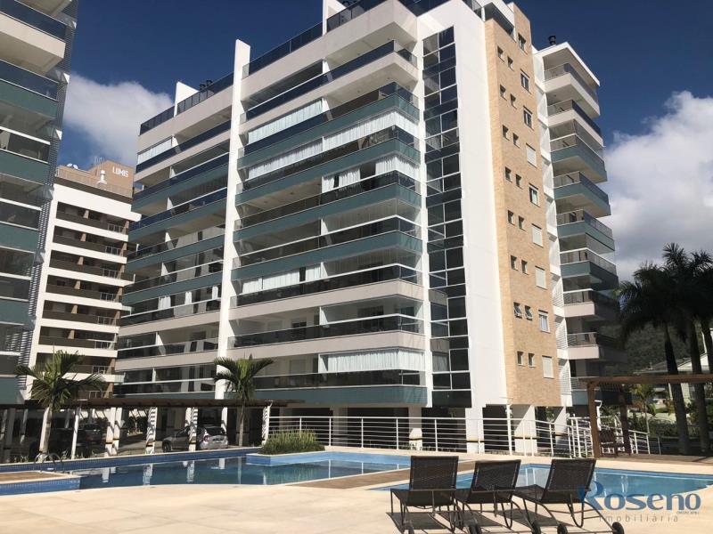 Apartamento - Código 259 a Venda Boulevard Praia de Palmas no bairro Palmas na cidade de Governador Celso Ramos