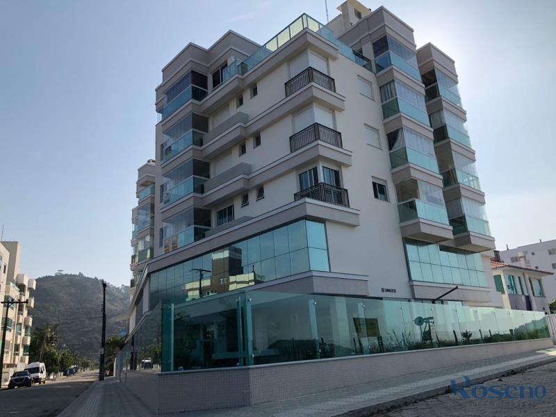Apartamento - Código 260 a Venda Ilha dos Corais no bairro Palmas na cidade de Governador Celso Ramos