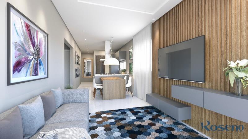 imagem interna apartamento