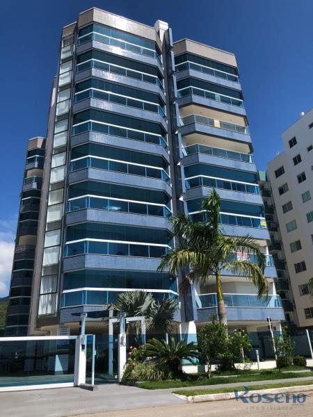 Apartamento - Código 66 para Temporada  no bairro Palmas na cidade de Governador Celso Ramos