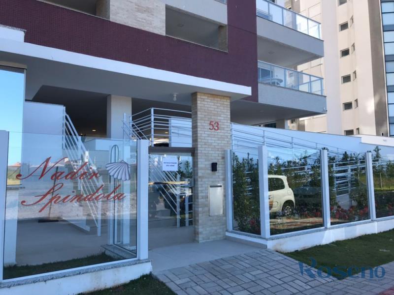Apartamento - Código 86 para Temporada Residencial Nadir no bairro Palmas na cidade de Governador Celso Ramos