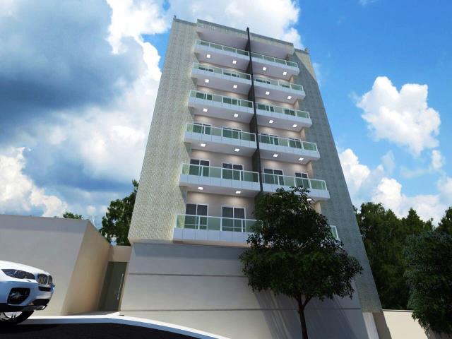 Apartamento Codigo 188 a Venda  no bairro Granbery na cidade de Juiz de Fora