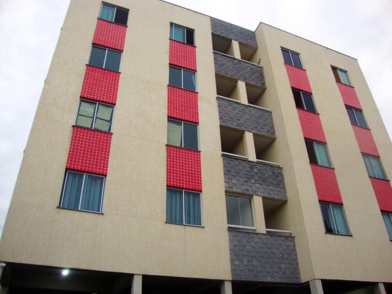 Apartamento Codigo 202 a Venda  no bairro Previdenciários na cidade de Juiz de Fora