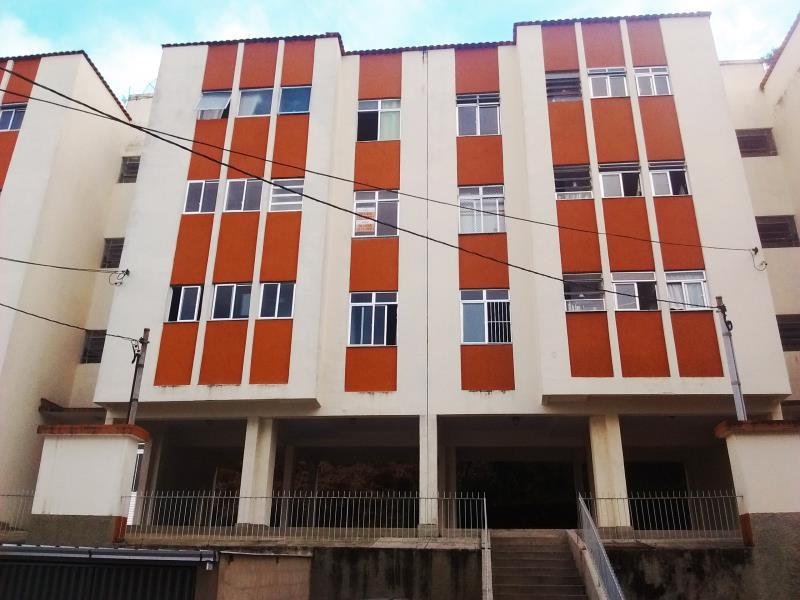 Apartamento Codigo 205 para alugar no bairro Bandeirantes na cidade de Juiz de Fora