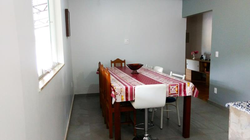 Casa Codigo 207 a Venda  no bairro Pitangueiras na cidade de Matias Barbosa