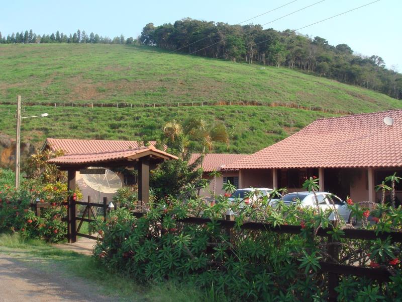 Sítio Codigo 210 a Venda  no bairro Zona Rural na cidade de Rio Novo