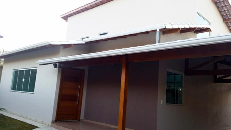 Casa Codigo 218 a Venda  no bairro Parque Guarua na cidade de Juiz de Fora