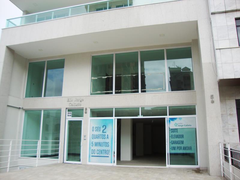 Loja Codigo 222 a Venda  no bairro Santa Terezinha na cidade de Juiz de Fora