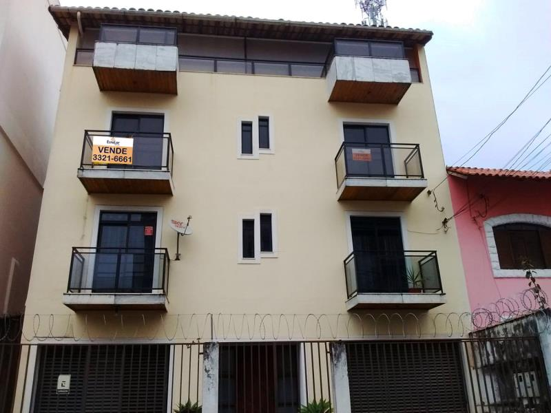 Cobertura Duplex Codigo 226 a Venda  no bairro Bairu na cidade de Juiz de Fora