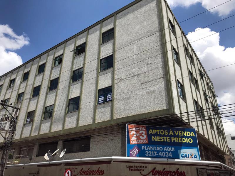 Apartamento Codigo 227 a Venda  no bairro Centro na cidade de Juiz de Fora