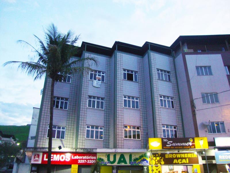 Apartamento Codigo 237 para alugar no bairro Francisco Bernardino na cidade de Juiz de Fora