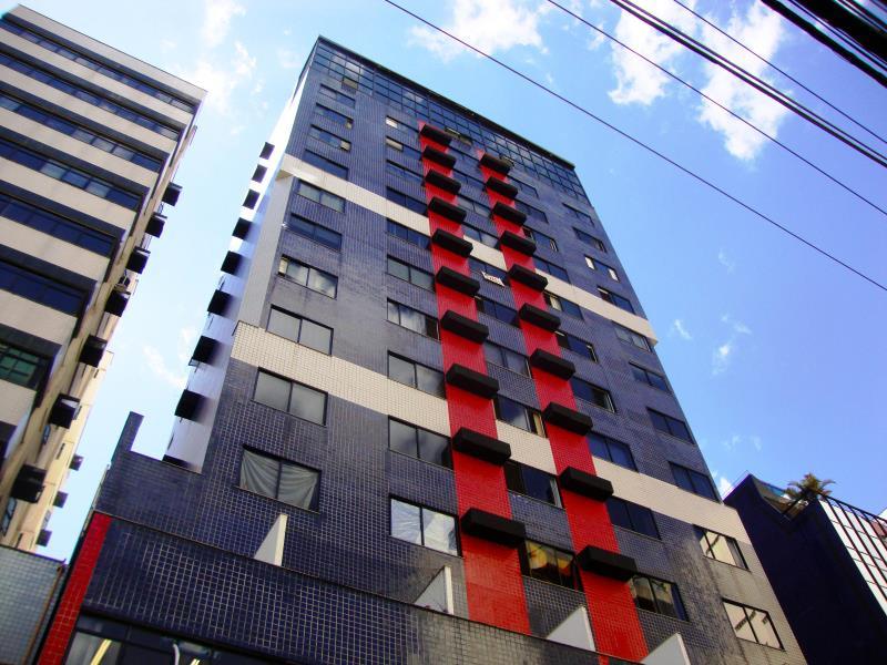Kitnet Codigo 8 para alugar no bairro Centro na cidade de Juiz de Fora