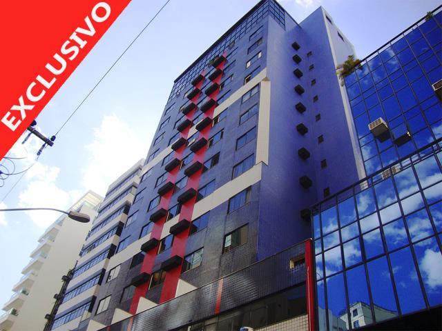 Loft Codigo 17 a Venda  no bairro Centro na cidade de Juiz de Fora