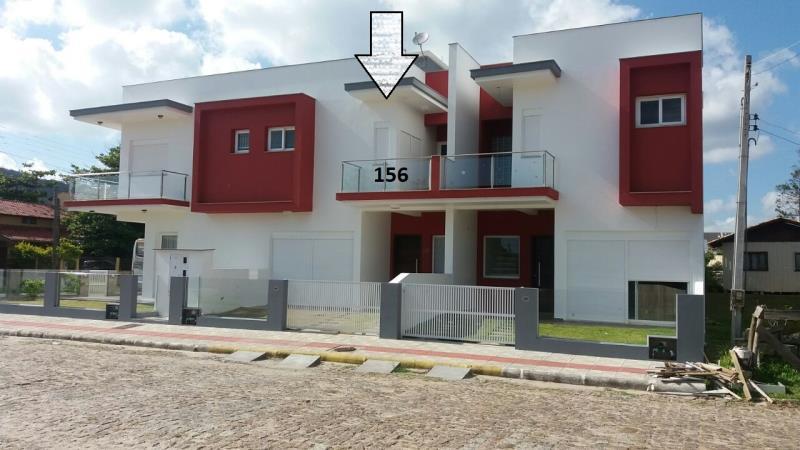 Sobrado-Codigo-156-para-Aluguel-Temporada--no-bairro-Centro-na-cidade-de-Garopaba