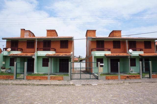 Sobrado Código 114 para Temporada no bairro Centro na cidade de Garopaba