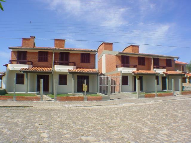 Sobrado Código 116 para Temporada no bairro Centro na cidade de Garopaba