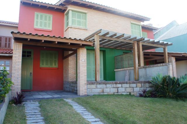Casa Código 48 para Temporada no bairro Morrinhos na cidade de Garopaba