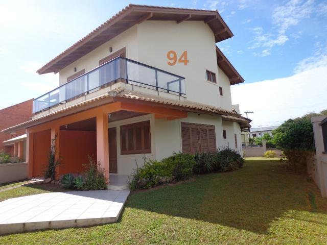 Sobrado Código 94 para Temporada no bairro Morrinhos na cidade de Garopaba
