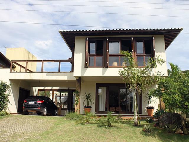Casa Código 193 a Venda  no bairro Panorâmico na cidade de Garopaba